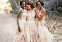 Wedding Ideas / The latest #wedding details we are starting to fall in love with!