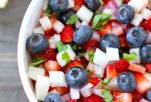 Recipes I'd Try / by Karen Sunstrom