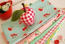 Quilting/Sewing Ideas