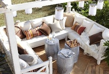 Outdoors Ideas & Design  / by Caroline Brookbank