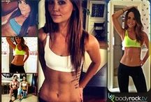 Health; Fitness and Inspiration / I'm on my way to becoming a healthier me. This is just my pinspiration.