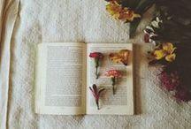 Books + Authors / by Stephanie Ney