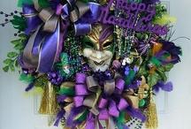Mardi Gras & New Orleans / by Vicki Senko