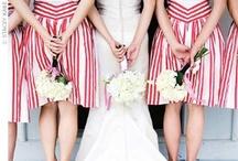 Bridesmaid Dresses / by Mala Pe