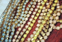 Beads, Findings & Jewelry Components / Want to join this Group Board?  Jewelry designers and vendors welcome!    To join this Board, we will need to Follow each other.  After Following me, send me an email at irene@djajewels.com with your request & your Pinterest URL or Pinterest email.    I will then Follow you & send you an Invite through Pinterest.  You can then accept and begin Pinning!  Pinners - this board is for supplies and components only - it is not for promoting finished designs.