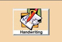Handwriting eWorkbooks / Handwriting eWorkbooks offers 16 download eWorkbooks.  Choose from 16 eWorkbooks offering; printing and cursive, small, medium, and large font sizes / by SchoolExpress