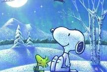 Snoopy / by Debbie Selfridge