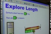 Classroom - Smartboard / by Debbie Selfridge