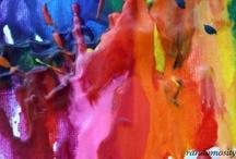 MENSA Material / by Deborah Dolen