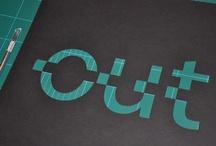 Typography / by Martin Birds