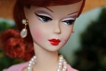 IKA.barbie / by ika addictive