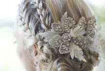 Here Comes the Bride - Wedding Inspirations / by Talisman Shops