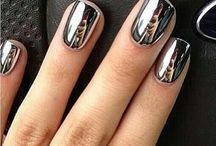 Mani Cam! / Nail art / by Catron Whaley