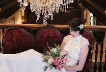 Downton Abby/Edwardian / by Organically You Events