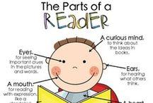 Classroom - Reading / by Debbie Selfridge