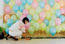 DIY Party Ideas / Let's get crafty for a party