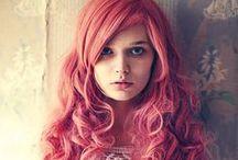 Beauty; Hair