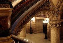 Home; Staircase