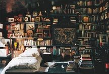 Home; Nook and Library