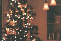 | feeling festive |