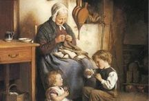 Biblical Homemaking / by Stephanie Ney