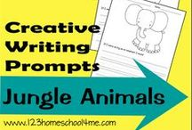 Kids Creative Writing