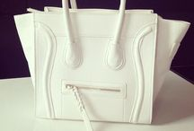 Bags / Purses, hand bags, clutches and crossbodies / by Catron Whaley