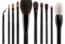 Makeup Tools and Rules / by Catron Whaley