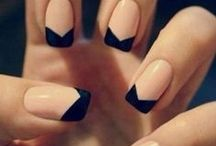 """Nails That Shine / """"There's nothing that a fresh manicure can't fix.""""  / by Roepke PR"""