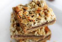 gluten-free sweets / by Megan Bascom