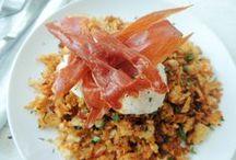 Spanish food / Spanish food