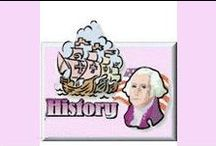 History - Thematic Units eWorkbooks / History - Thematic Units eWorkbooks - offers 6 thematic units to download.  / by SchoolExpress