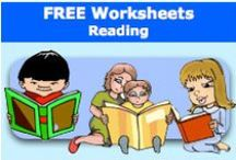 Free Worksheets - Reading / Free Reading Worksheets - Word Shape Puzzles - Locate lots of word shape puzzles for the following; Consonant Clusters, Long Aa, Long Ee, Long Ii, Long Oo, Long Uu, Short Aa, Short Ee, Short Ii, Short Oo, Short Uu, Sight Words / by SchoolExpress