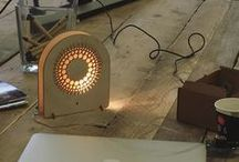 Awesome lamps / Cool and creative lamp designs. A curated list by the makers of #LEDbits.