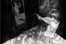 Dark Art/Photography
