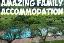 Family-friendly Accommodation / Discover family-friendly accommodation around the world for all budgets with reviews from Travel with Boys and other trusted family travel publishers and bloggers. Find a hotel, apartment, villa, resort or even a yurt that is just right for your family.