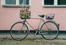 Bicycles / by Samantha Louise