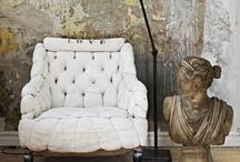 Charming Home Decor / Interior Design ideas