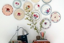 Whimsy Wall Decor / Wall art