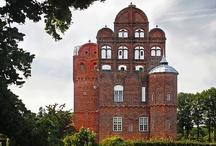 Beautiful Architecture / Architecture details