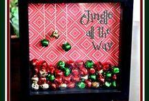 Christmas / by Bobbie Hales