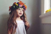Inspiration for Childrens photography sessions / Ideas for photography sessions, clothing, props and poses
