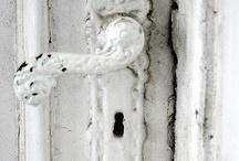 Turn the Key / Doorknobs