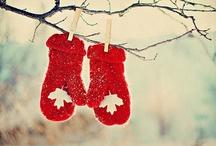 Christmas is Coming / Christmas