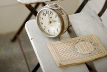 Do you have the Time? / Clocks