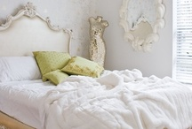 Nap Time / Pretty Bedrooms