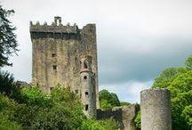 Ireland / by Bobbie Hales