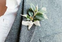 - BOUTONNIERES - / Retrouvez dans ce tableau, des idées de boutonnières. www.lamarieeauxpiedsnus.com