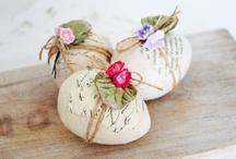 Easter & Springtime Ideas / Easter Holiday ideas