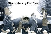 CyraBear - A Dedication